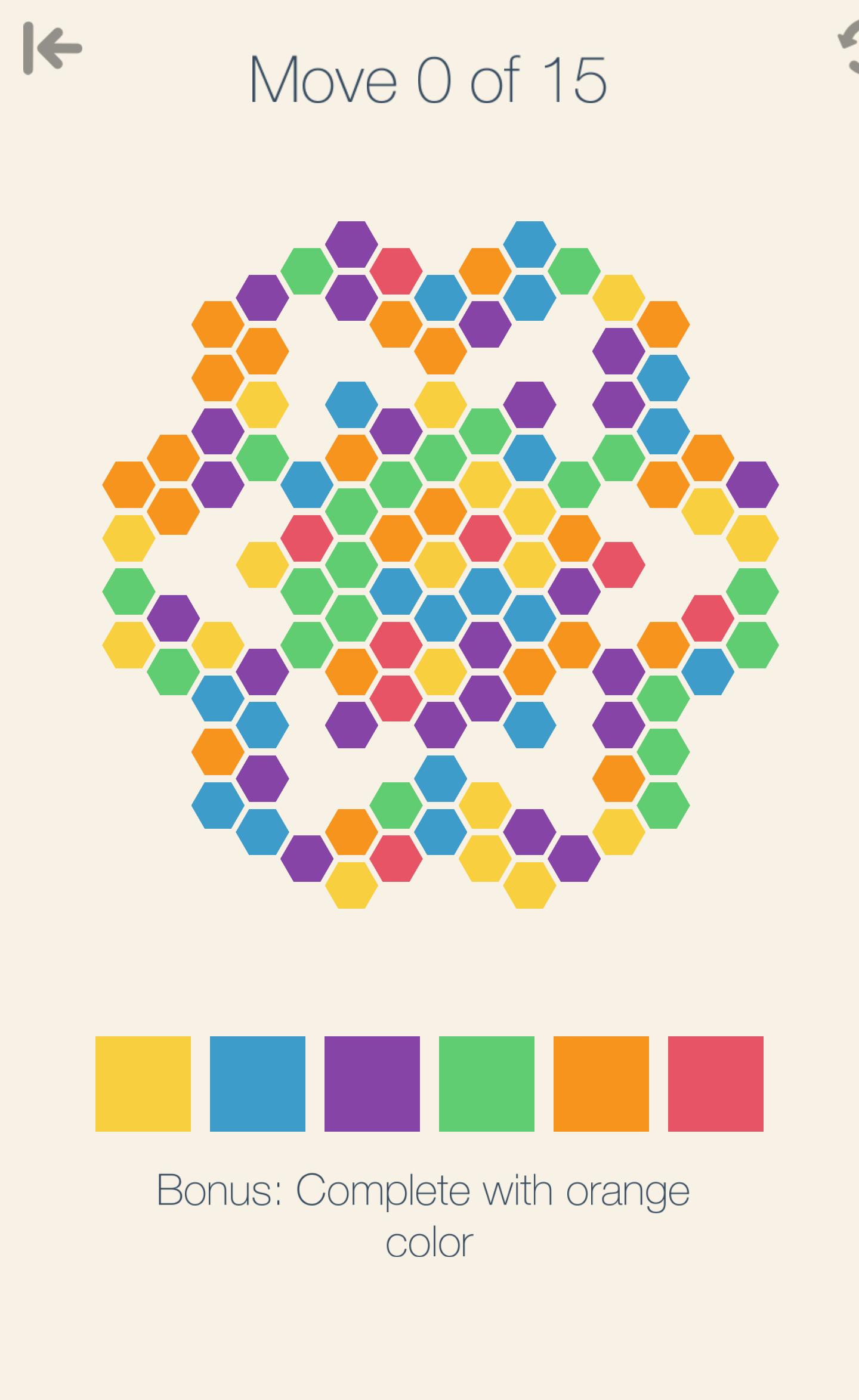 colors united app